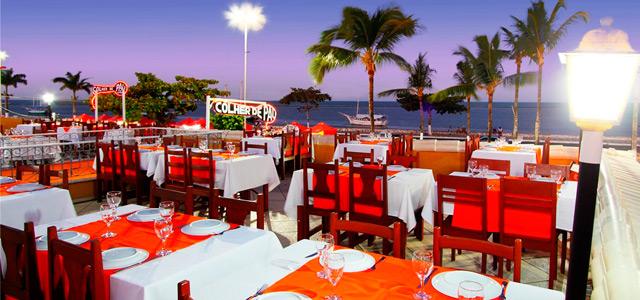 Colher de Pau - Restaurantes em Porto Seguro