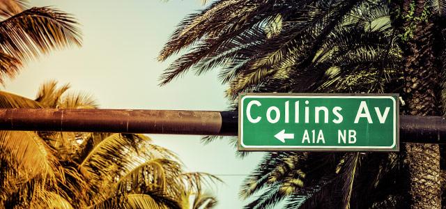 Collins AV - Miami