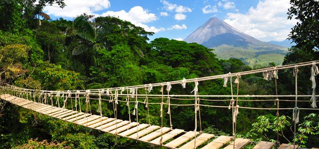 Costa Rica - Viajar sozinho