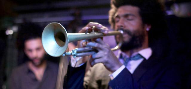 Smalls Jazz Club - Viagem para Nova York