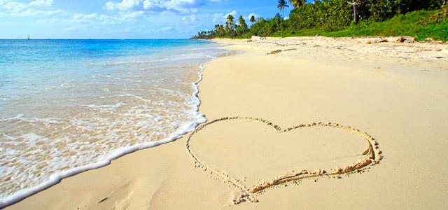 Bahamas é amor!