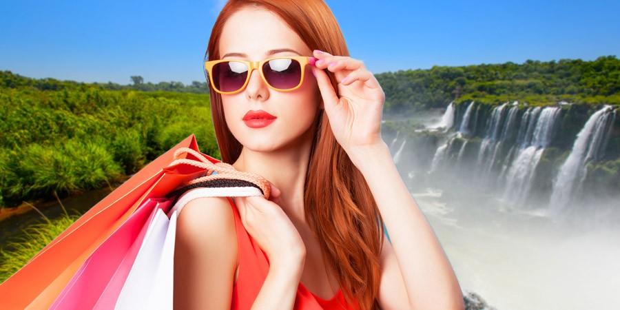 Roteiro de compras em Foz do Iguaçu