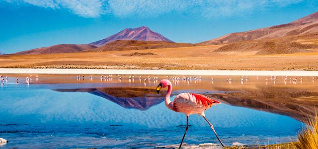 San Pedro de Atacama - Viagem para o Chile