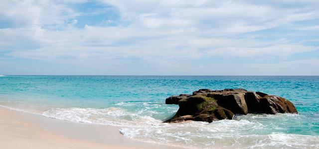 As praias de San Jose del Cabo