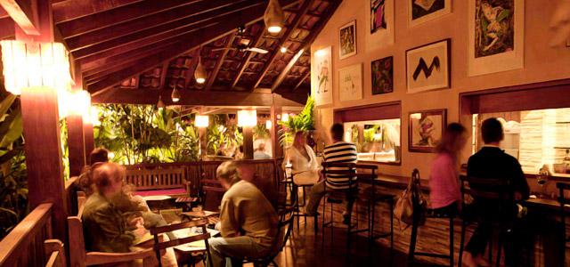 Restaurante Manacá - São Sebastião
