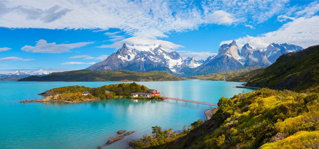 Patagônia Chilena - Viagem para o Chile