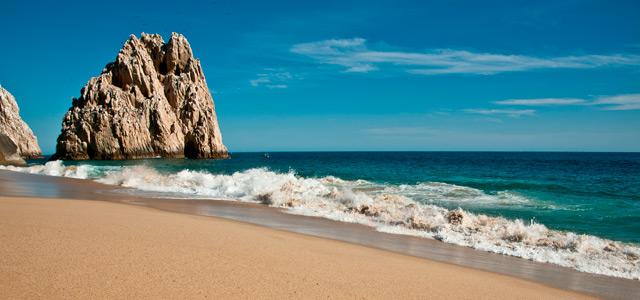 As belezas de Los Cabos