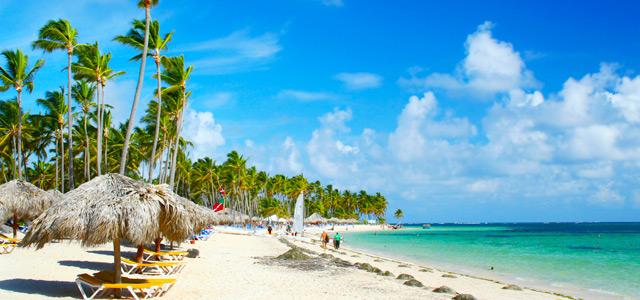 Punta Cana - Caribe