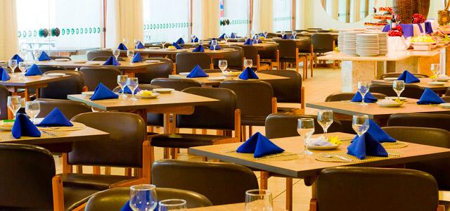 Restaurante Arco-íris