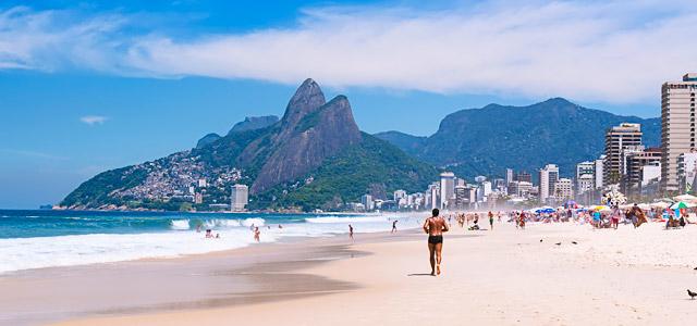 Rio de Janeiro - Feriados de 2015