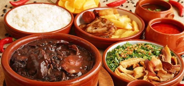 Restaurante Sebasthiana - São Sebastião