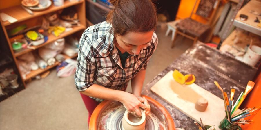 As cores e os sabores de Embu das Artes