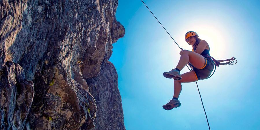 Canela tem natureza e aventura na Serra Gaúcha
