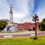 Hotéis em Buenos Aires para uma inesquecível experiência portenha