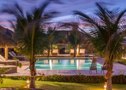 Hotel Vila Selvagem e o sonho agridoce Pontal de Maceió