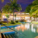 Um verdadeiro espetáculo de resort: Blue Tree Park Lins!