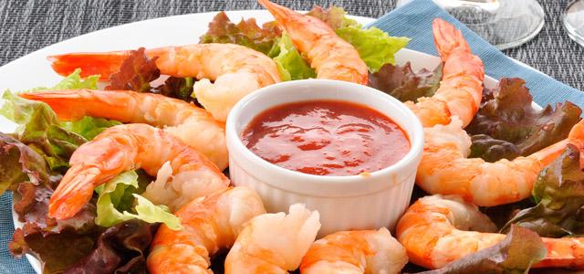 Camarões - Restaurantes em Natal