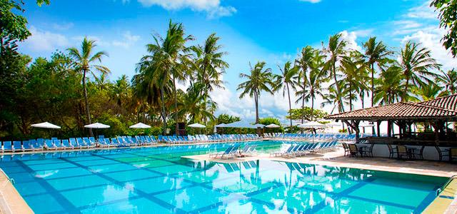 Club Med Itaparica, para o seu feriado de Tiradentes