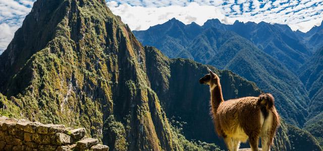 O Zarpo tem o pacote ideal para você conhecer o Peru. Não perca tempo