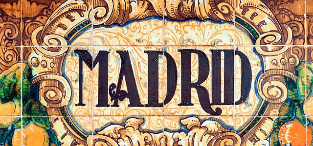 Arte em Madri