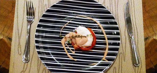 Culinária de primeira no Club Med Rio das Pedras