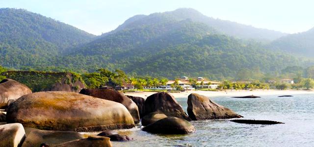 No Club Med Rio das Pedras você será mimado!