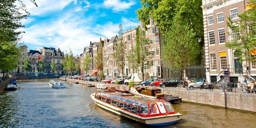 Amsterdam é…