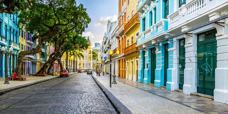 Passeios em Recife: descubra a Veneza tupiniquim!