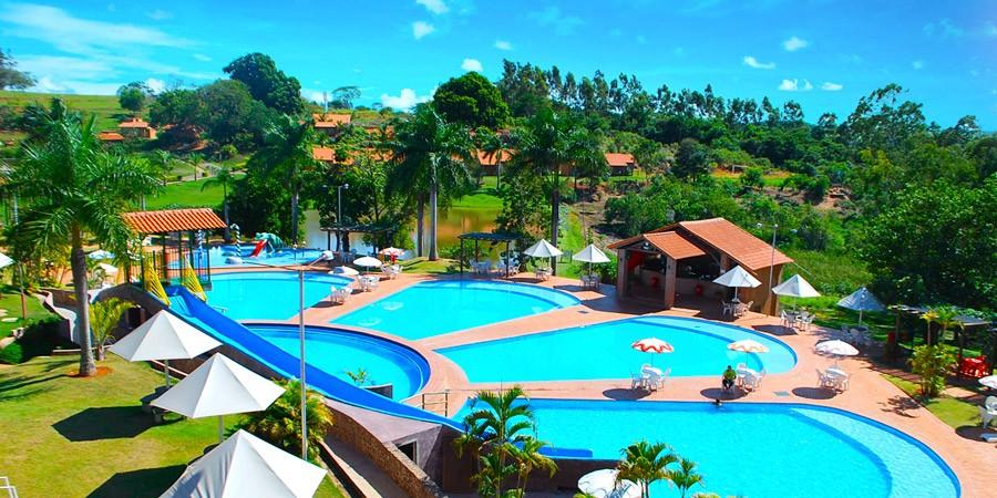 Terra Parque Eco Resort: uma estada família em SP!