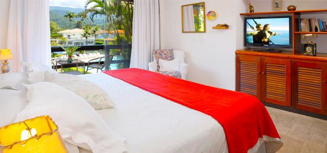 Angra dos Reis Boutique Hotel - Hotéis em Angra dos Reis