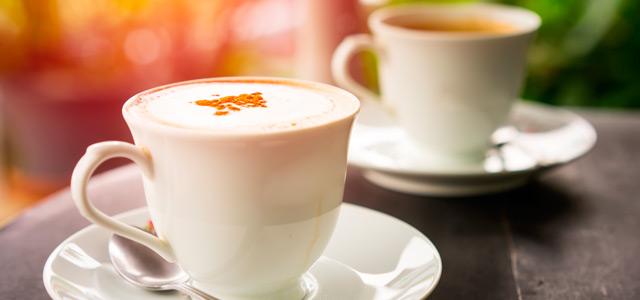 Cafés e Restaurantes em Ouro Preto