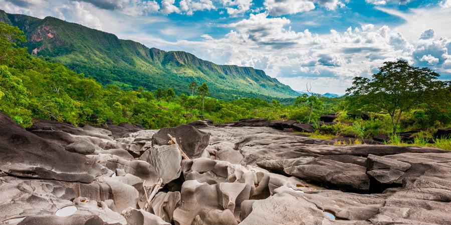 Parque Nacional da Chapada dos Veadeiros: aventura do coração do Brasil!