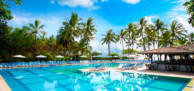 Club Med - Cidades da Bahia