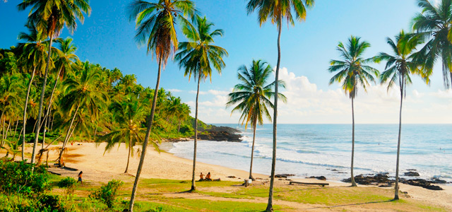 Itacaré - Cidades da Bahia