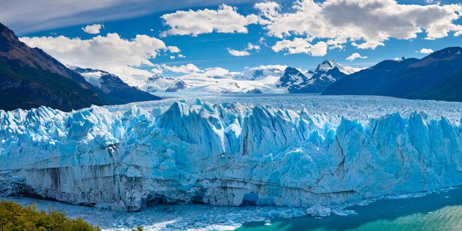 Patagônia Argentina, uma aventura gelada no fim do mundo