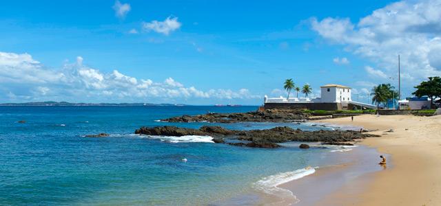 Praia do Forte - Cidades da Bahia