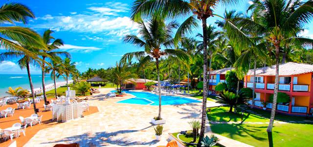 Saint Tropez Hotel - Cidades da Bahia