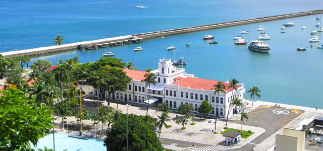 Salvador - Cidades da Bahia