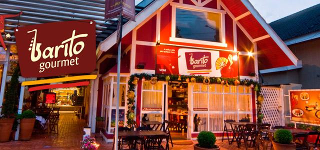 Barito Bar Café, Vila Capivari
