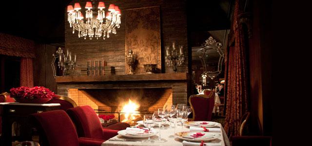 Belle du Valais - Restaurantes em Gramado