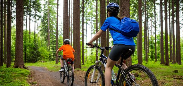Bike Trail - Rio Quente Resorts