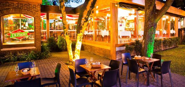 Restaurante DiPaolo - Restaurantes em Gramado