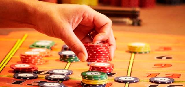Poker - Conrad Punta del Este