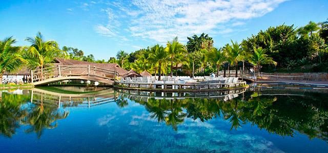 Hotel Turismo Rio Quente