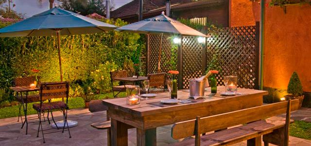 Josephina Café - Restaurantes em Gramado