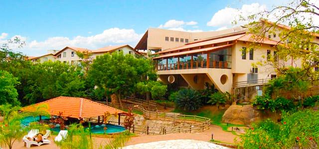 Rio Quente Suíte e Flat - Rio Quente Resorts