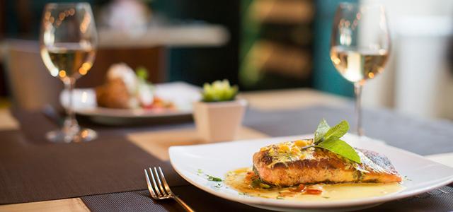 Cafés e Restaurantes em Gramado - Belle du Valais
