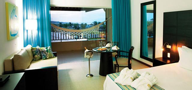 Aproveite uma estadia nas Royal Villas, a acomodação mais luxuosa do renomado Dom Pedro Laguna.