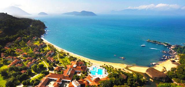 Férias de julho 2015: Club Med Rio das Pedras