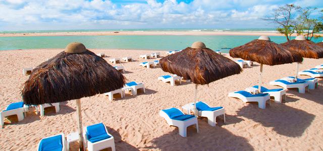 Férias de julho 2015: Pratagy Beach Resort